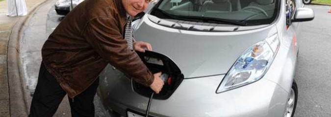 Who's Right? Georgia Wants Electric Vehicle Owners to Pay More, Oregon Wants Them to Pay Less