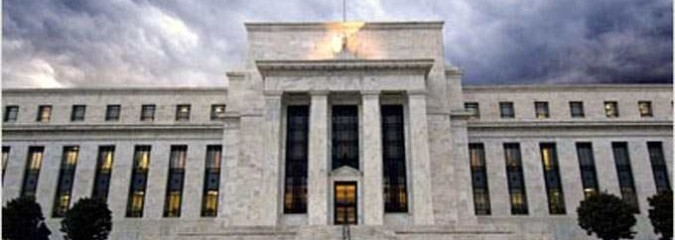 "Unreal! The Fed Believes Its Own Insolvency ""Would Not Create Serious Problems."""