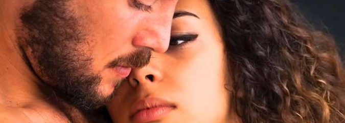 The 10 Surprisingly Simple things that Turn Men On