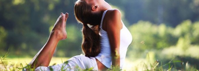 10 Amazing Reasons to Always Practice Yoga