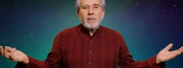 How To Use 100% of Your Brain (Dr. Bruce Lipton Video)