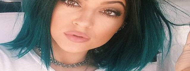5 Reasons Kylie Jenner May Be Helpful in the Fight Against Chemtrails