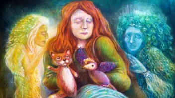 7 Types of Spirit Guides: Which of These Do You Have?