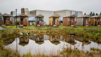 6 Reasons Why The Tiny House Movement Is Going To Be Big Over Coming Decades