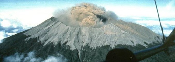 Mount Raung Erupts in Indonesia, Helium Leakage From the Earth's Mantle in L.A. | S0 News June 30, 2015