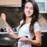 Stop Using That Pan: Proven Chemical Dangers of Non-Stick Cookware and Water-Repellant Items