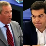 'Leave Euro, retake democracy!' Nigel Farage to Alexis Tsipras in Passionate Speech (VIDEO)