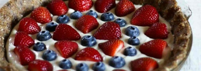Food Babe: 3 No-Bake, Cool, Refreshing & Healthy Summer Dessert Recipes