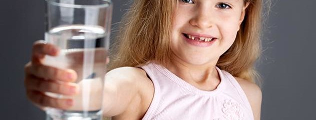EPA Fluoride Levels Far Exceed Those Shown to Cause Nerve Damage to Kids