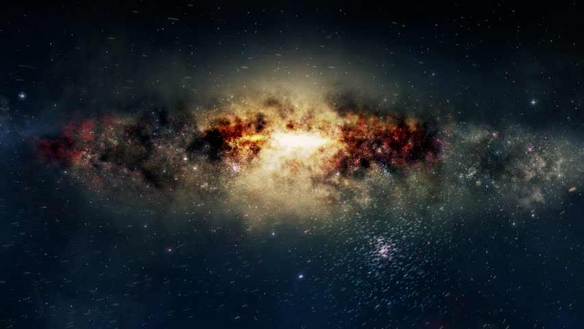 Voice Of Earth: NASA Discovers Planets And Stars Give Off ...