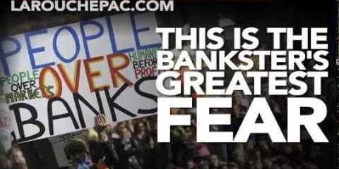 This Is the Banksters Greatest Fear – Harley Schlanger on SGT Report