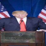 Trump Captures the Attention of Globalist Groups