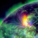 When Is Next Superflare Due? Magnetic Storm Watch, Quake/Volcano | S0 News August 15, 2015
