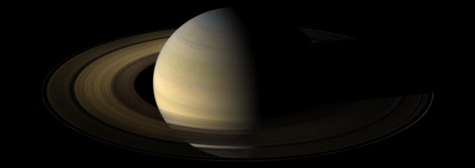 One of Saturn's Rings Is Not Like the Others; Space Weather | S0 News September 3, 2015