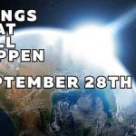 What's Going to Happen To the Planet On September 28, 2015?
