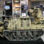 Top 5 New Killer Robots of the Military Industrial Complex (Video)