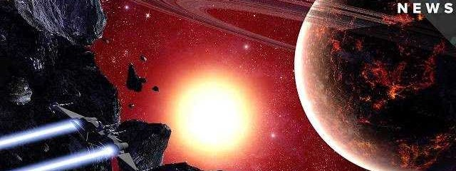 "Kepler Telescope May Have Discovered an ""Alien Megastructure"" (and Other Possible Explanations) (Video)"