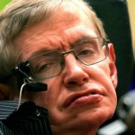 Stephen Hawking Urges Moon Landing to 'Elevate Humanity'