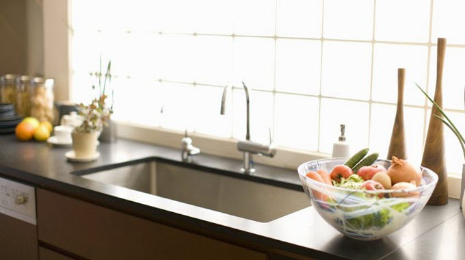 10 Ways To Make Your Kitchen More Green