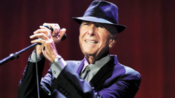 "Why Leonard Cohen's ""Hallelujah"" Is The Ultimate Thanksgiving Song (You'll Be Amazed By Its Meaning!)"
