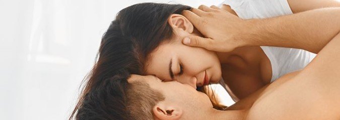 One Man's Discovery of the Extraordinary Pleasure of Sexual Giving
