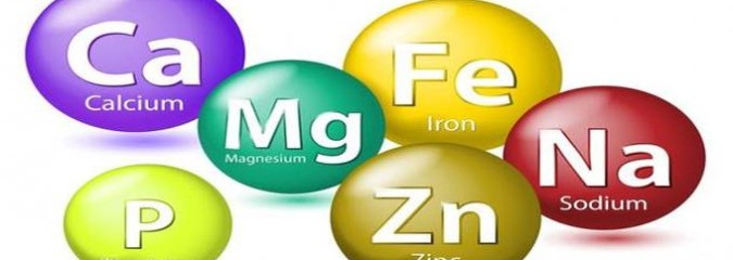 8 Real Magic Minerals for Health and Medicine