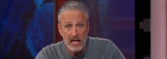 Jon Stewart Shames These Politicians for Taking Away 9/11 Health Benefits (Video)
