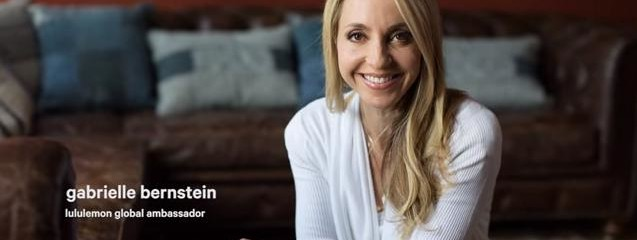 How to Meditate With a Mantra – Gabrielle Bernstein (2MIN Video)
