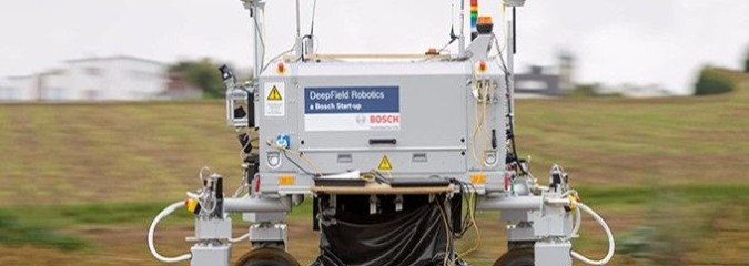 Could New Weed-Killing Robot Render Herbicides Unnecessary? We Hope So!