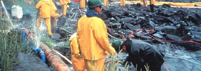 Dirty Little Secret of One of the World's Largest Oil Companies Has Been Exposed