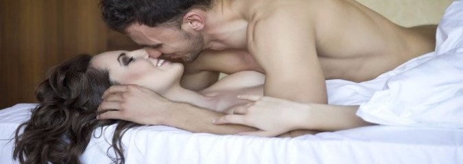 The One Big Myth That Keeps Men from Experiencing More Sexual Pleasure