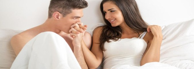 20 Brutally Honest Things Men Wish Women Knew About Sex