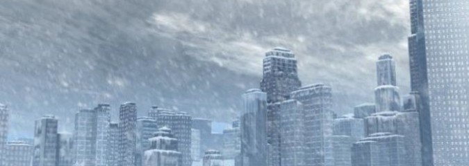 """Move Over """"Global Warming"""" — Researchers Predict a Mini Ice Age is Coming Soon"""