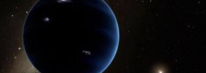 There's New Evidence Of a Large, Distant Ninth Planet In Our Solar System [Video]
