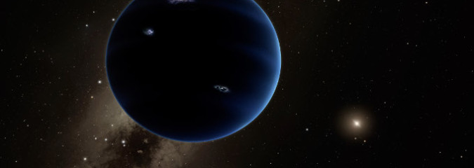 Don't Blame 'Planet Nine' for Earth's Mass Extinctions