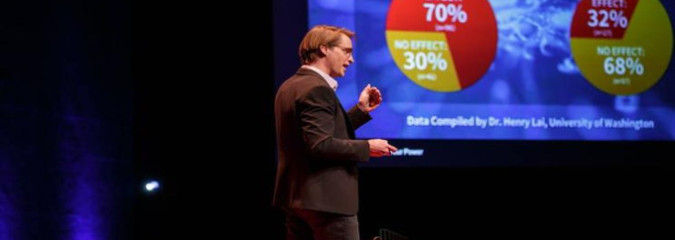 The Health Hazards of Wireless You Should Know – a Wake-Up Call (TEDx Talk)