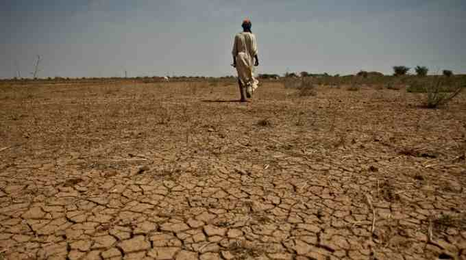 4 Billion People at Risk as 'Water Table Dropping All Over the World'