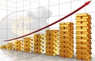 Gold and Gold Stocks SKYROCKET as Stock Markets Falter