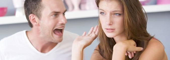 7 Ways to Respond to Verbally Aggressive People