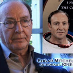 Fondly Remembering the 6th Man to Walk on the Moon: Dr. Edgar Mitchell (Video)