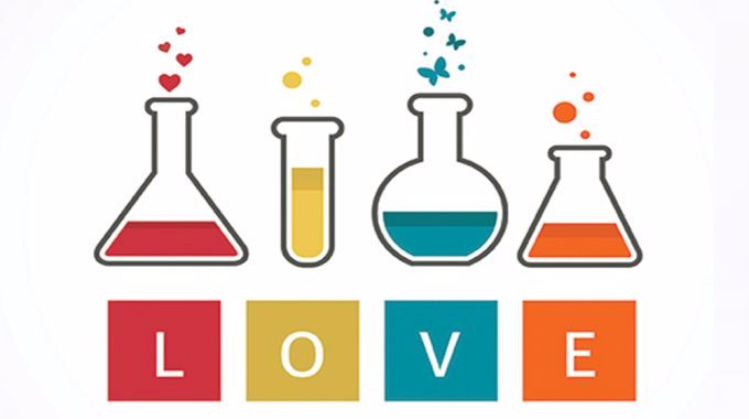The Science and Psychology of Love