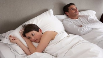3 Ways You May Be Unknowingly Suffocating Your Sex Life