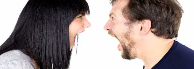 Researchers Explain Why Men And Women Argue (And 5 Ways to Stop)