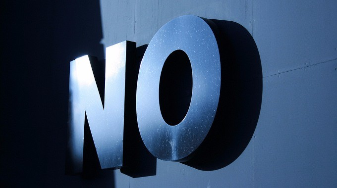 """The Power of Saying """"No""""- 5 Things You Need to Know About Setting Better Boundaries"""
