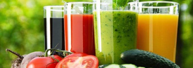Want to Do a Juice Cleanse? Here Are the Pros and Cons
