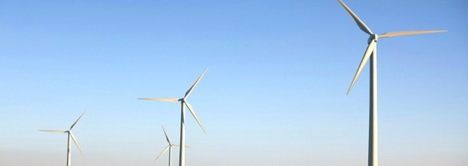 U.S. Dept. Of Energy Endorses Project That Will Bring Wind Power to 1.5 Million Homes and Businesses