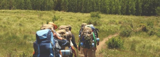 Several Studies Show Why Hiking is Great for Your Brain