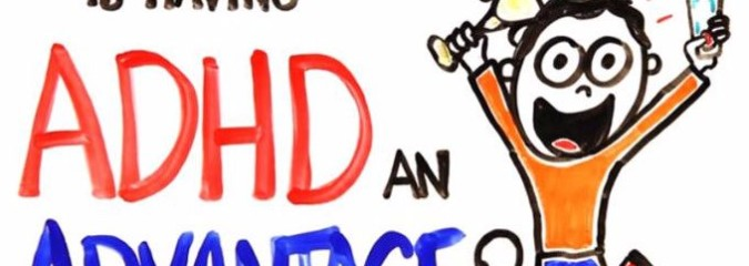 Do You Have ADHD? Science Says You May May Have An Evolutionary  Advantage (Video)