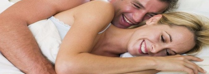 Why Touch Is Key to Bonding and Amazing Sex