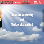 CLN RADIO NEW EPISODE – Conscious Manifestation Made Fun!